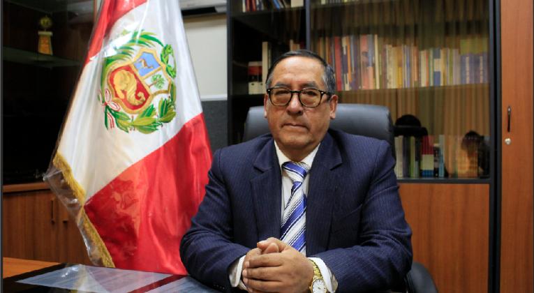 UNDAC Y EL GRP SUMAN ESFUERZOS PARA COMBATIR EL CORONAVIRUS EN LA REGIÓN PASCO