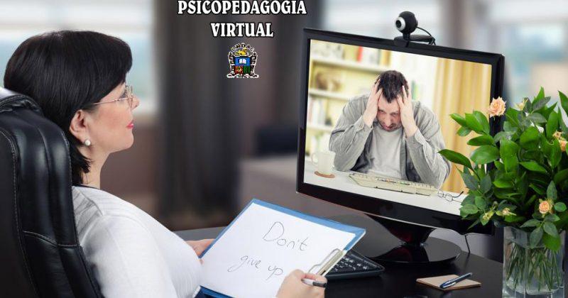 LA UNDAC BRINDA SERVICIOS DE PSICOPEDAGOGÍA VIRTUAL