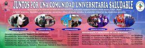 Teleconsulta virtual -Bienestar Universitario