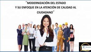 PERSONAL ADMINISTRATIVO DE LA UNDAC SE CAPACITA EN CALIDAD DEL SERVICIO A LA CIUDADANÍA