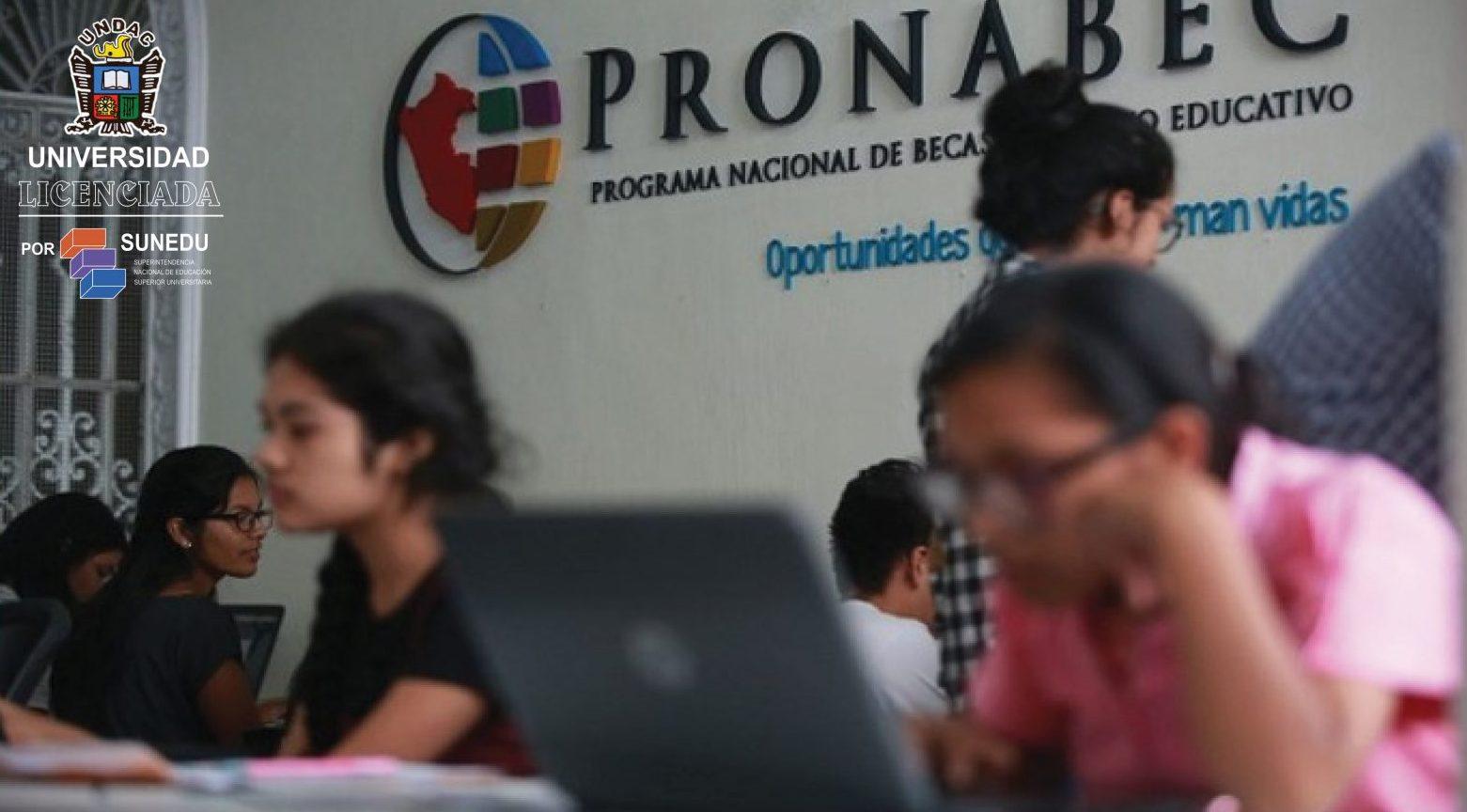 AMPLÍAN PLAZO PARA POSTULAR A LA BECA CONTINUIDAD DE ESTUDIOS DE EDUCACIÓN SUPERIOR 2020 – II