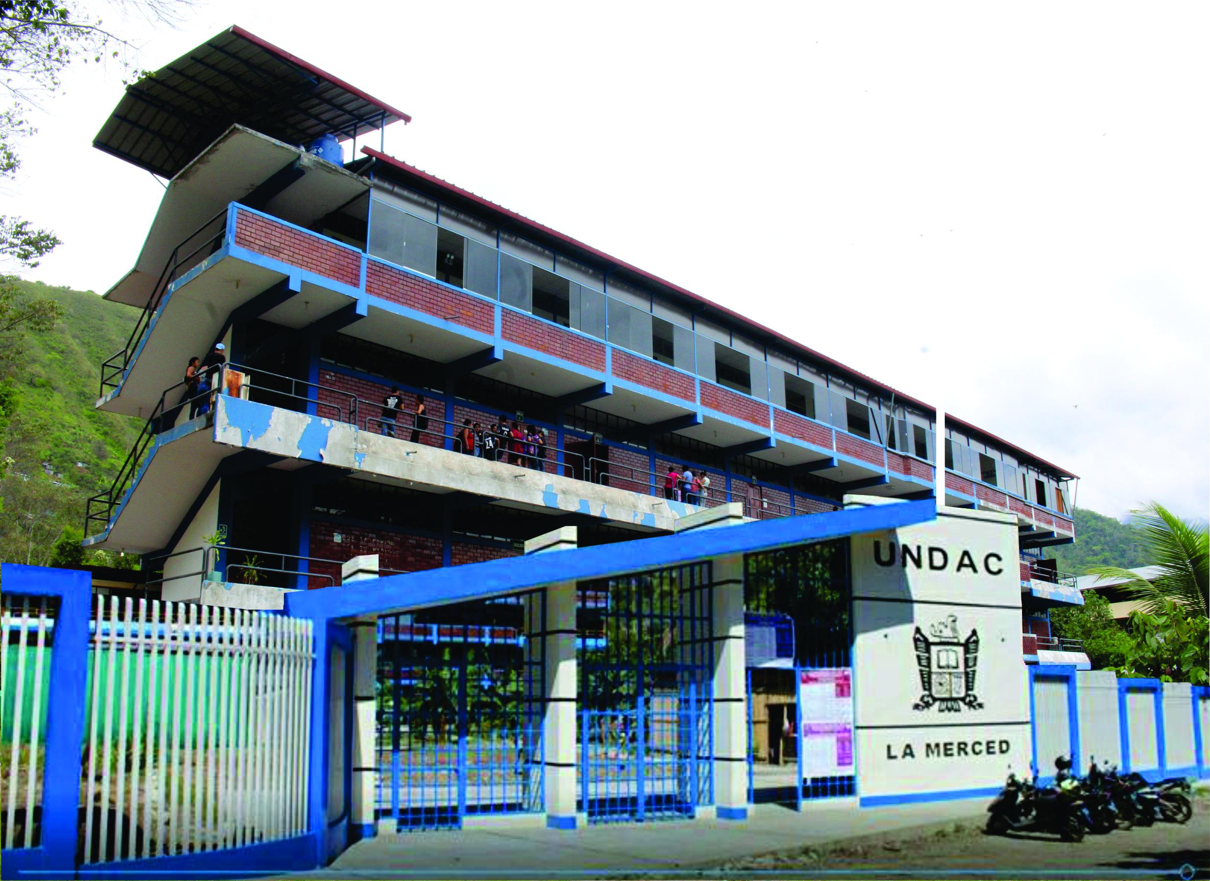 CUATRO PROYECTOS DE LA UNDAC SON:  CONSIDERADOS EN EL PRESUPUESTO DEL AÑO FISCAL 2021